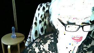 AimeeParadise: Russian mature beauty MILF .!. Hot & killer .!.