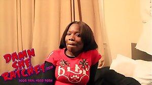 Ebony Freaks In HD Slum Porn