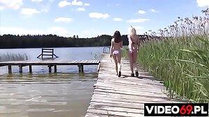 Polskie porno - Lato w pełni