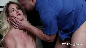 Can You Fuck Me And Get Done?- Kit Mercer
