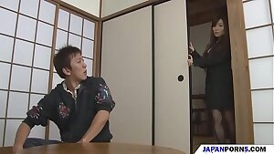 my japanese mom