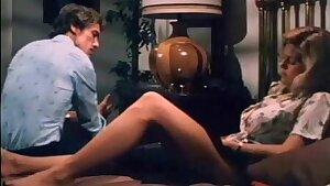 Classic Giant Cock Retro Porn