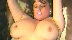 Classic Pornography With Retro Tits