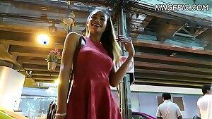 Thailand Street Call girl Compilation! [HIDDEN CAMERA]